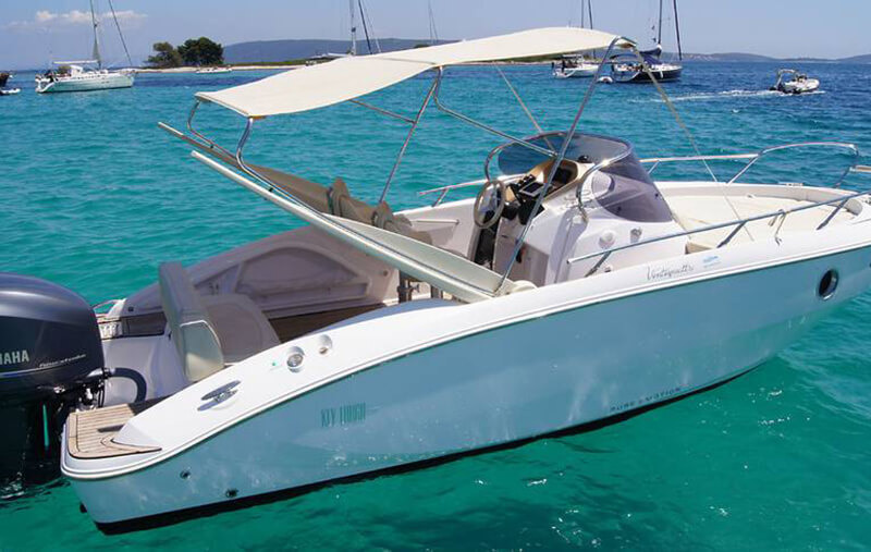 sessa marine key largo 24 rent a boat zadar boats. Black Bedroom Furniture Sets. Home Design Ideas